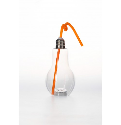 Лампочка для коктейлей светящаяся