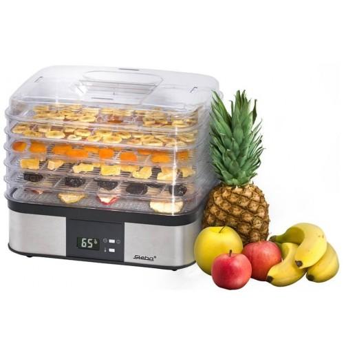 Сушилка-дегидратор для овощей и фруктов Steba ED 5
