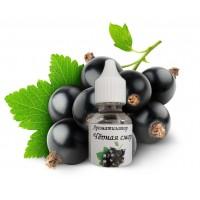 Ароматизатор Черная смородина пищевой жидкий
