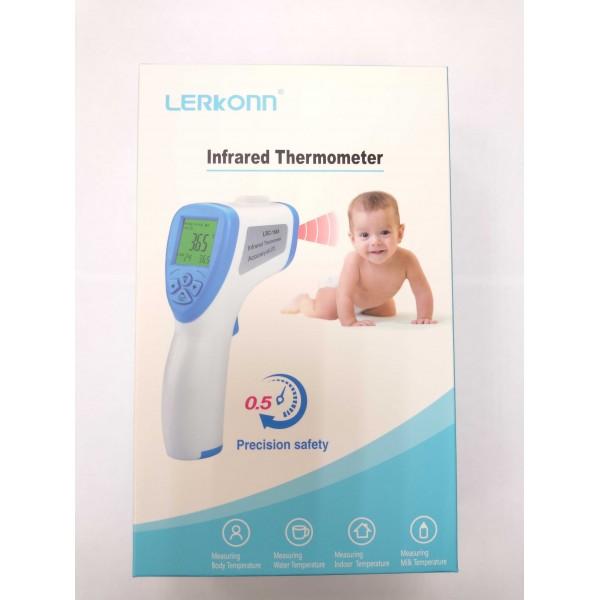 Инфракрасный термометр бесконтактный